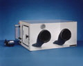 Model 506A Humidity Chamber (Humidity Control Glove Box)