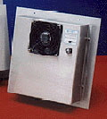 Model 573 Chamber/Glove Box Cooling System