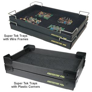 Tek Trays Super